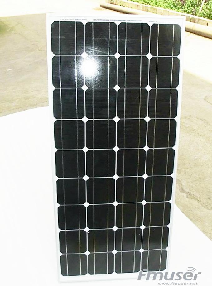 un nouveau cas de notre metteur fm avec sytem de panneau solaire pour un projet touristique. Black Bedroom Furniture Sets. Home Design Ideas