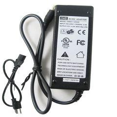 FMUSER 12V 4A mataas na kalidad na DC Power supply Power adaptor CE FCC UL sertipiko para 7w 10w 15w 7w FM transmiter