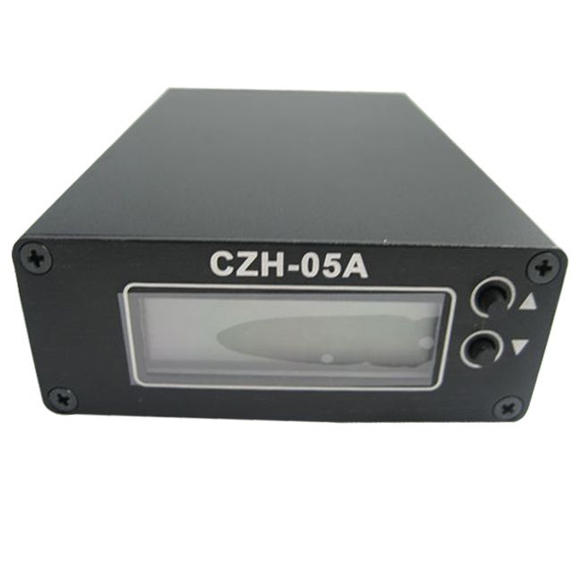 FMUSER CZH-05A 0.5W FM transmitter for radio broadcast FM station Clear Stock Lowest Price
