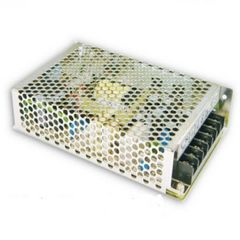 Genuine Meanwell 100w Single Output Ang paglipat Power Supply NES-100 24-24V 4.5A Power Source