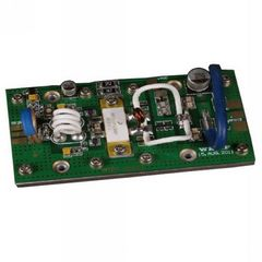 FSN-350A 300Watt Power Amplifier Board untuk Radio 2 Arah VHF Intercom Walkie-Talkie