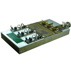 FMラジオ送信機FMUSER FU-AB2000 2KW FMのアンプモジュールFMパレット