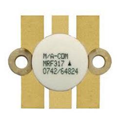 FMUSER Original Nuevo MRF317 Transistor de potencia RF Transistor MOSFET de potencia de Ma / Com