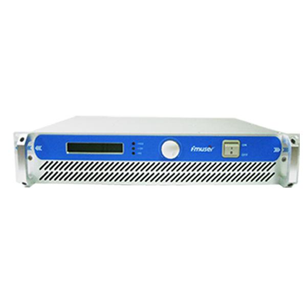 FMUSER 600W 2U FSN-600 Professional de Radiodifusió de FM Ràdio Transmissor-87.5 108 0 MHz-600w