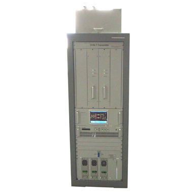 FMUSER FUTV-9422 (200W) UHF MUDs Broadband HD SD MPEG2 4 H.264 DVB-T T2 transmisión de TV Transmisor SFN ISDB-T amplificador sólido