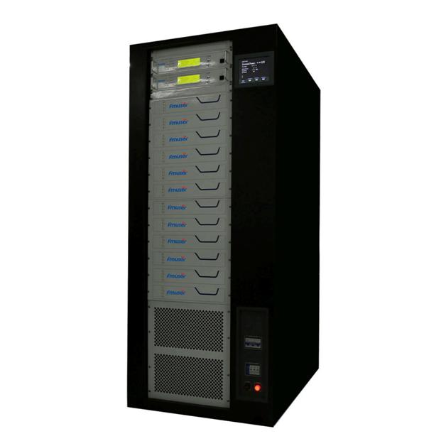 FMUSER CZH518A-10KW 10KW Professional Analog VHF / UHF televiisori saatja Hot Plug Design linnaruumi raadiojaamale