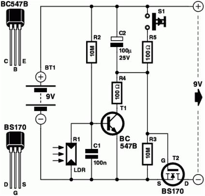 battery saver circuit diagram news fmuser fm transmitter guangzhou rh fmuser net 12 Volts Battery Charger 30 Amp Design Circuit Parallel Battery Circuit Diagram