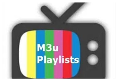 M3U / M3U8 IPTV-afspeellijsten handmatig laden / toevoegen op ondersteunde apparaten