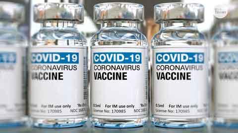 covid19 vaktsiinid