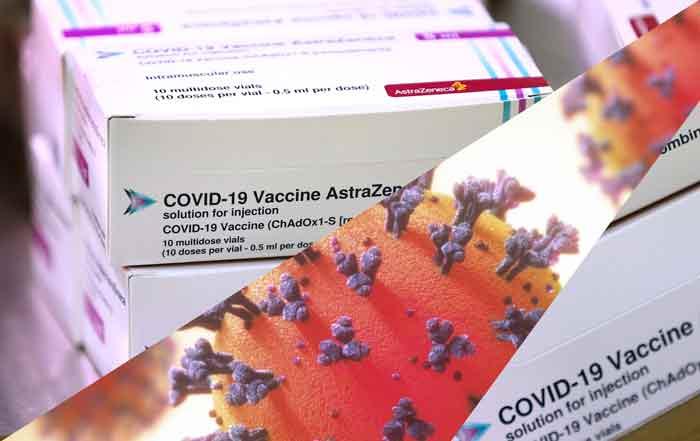 واکسن covid-19-AstraZeneca