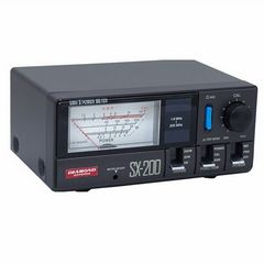 Japan Diamant-Power-Meter SX-200