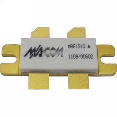 100% Original MACOM MRF151G 300W VHF tranzistor MOSFET RF amplificator de putere tranzistor IC pentru transmițător FM