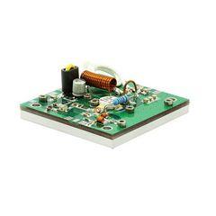FMUSER Mataas na Kalidad ng FU-A150 100watt 150watt FM na kapangyarihan Pallet PCB Board fm radio transmitter