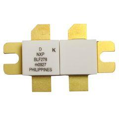 FMUSER Original nou BLF278 BLF-278 Transformator de putere RF Transistor de putere MOSFET Transistor 50V 300W 108MHZ pentru reparare