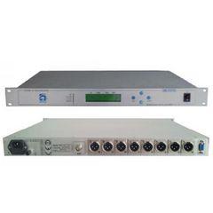 Rhaglenni radio FU358-04 4 FM Dadfodylydd-Sianel FM ar gyfer FM radio transposer monitro signal FM