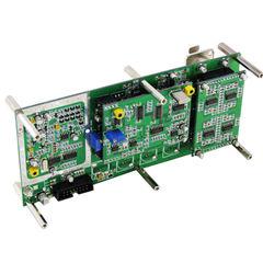 ایف ایم / ٹی وی یمپلیفائر پیشہ ورانہ استعمال کے لئے FMUSER فو-E01 ایف ایم PLL Exciter کی 10 میگاواٹ