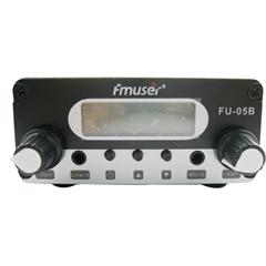 FMUSER FU-05B 0.5w FM vzbujevalnik dolgega dosega stereo FM oddajnik oddajnik FM radio oddajnik za mini radio FM CZH-05B CZE-05B