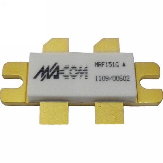 FMUSER Yenilənmiş MACOM MRF151G 300W VHF RF Gücləndirici Transistor Güc MOSFET Transistor IC FM Transmitter üçün